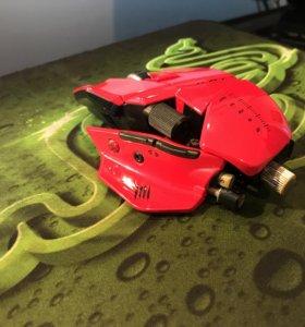 Беспроводная игровая мышь Mad Catz R.A.T 9