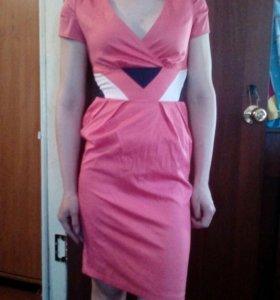 Платье 40 р.
