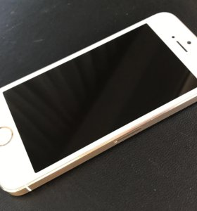 iPhone 5 s 16gb gold