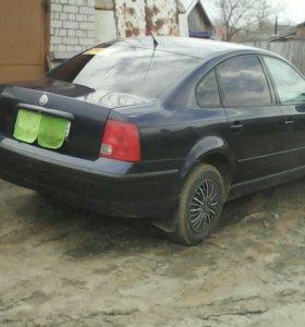Wolkswagen Passat,1997