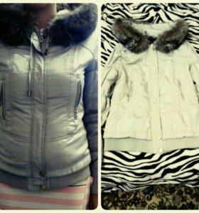 Куртка,весна