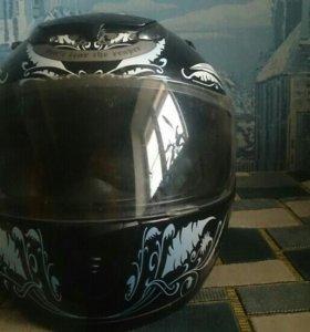 Шлем размер М(57)