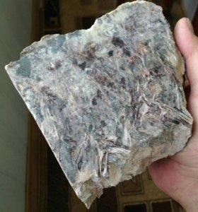 Камень поделочный
