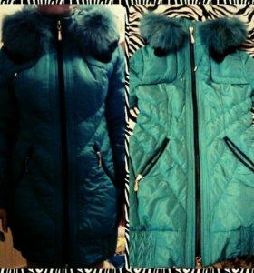 Куртка,зима