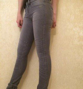 Европейские джинсы