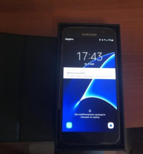 Samsung Galaxy S7 4G 32 Gb
