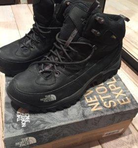 Ботинки North Face