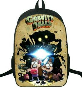Детский рюкзак Gravity Falls