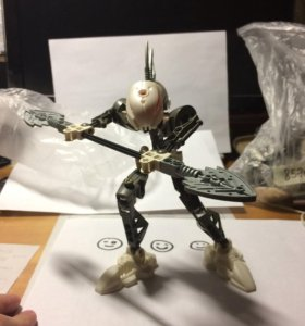 Бионикл Лего
