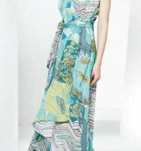 Платье Испанский бренд. Новое.