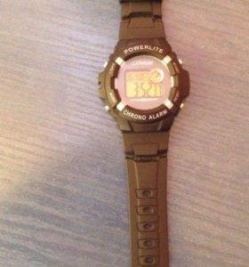 Спортивные Часы Powerlite Chrono Alarm