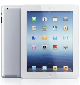 iPad 4 16Gb LTE