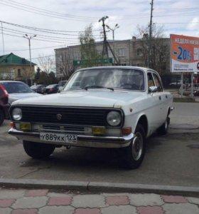 Волга 2410