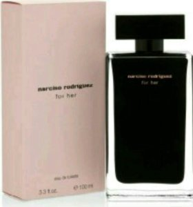 Narciso Rodriguez for her 100 мл