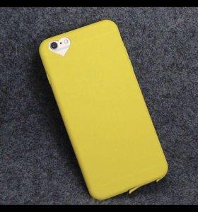 Чехол для телефона IPHONE (айфон)📱 6,6s