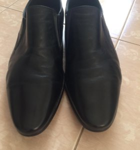 Мужские туфли 39 размер