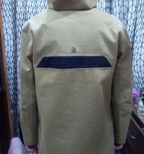 Куртка ветровка Адидас мужская