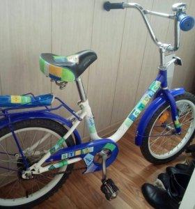 Велосипед детский Стелс.