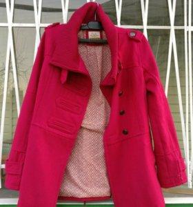Пальто Bershka новое