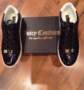 Кеды juicy couture