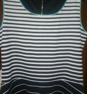 Новая стильная блузка