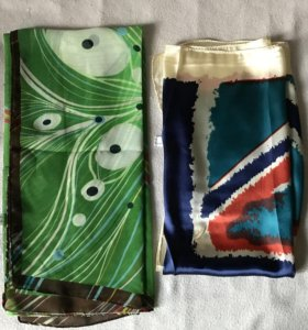 Платок палантин шарф