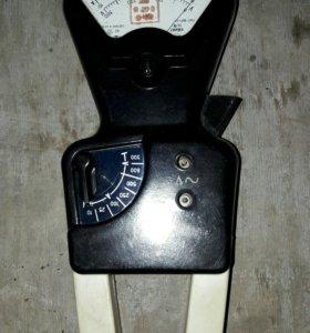Стрелочные измерители тока и давления воздуха