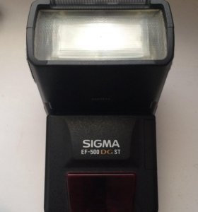 Фотовспышка Sigma