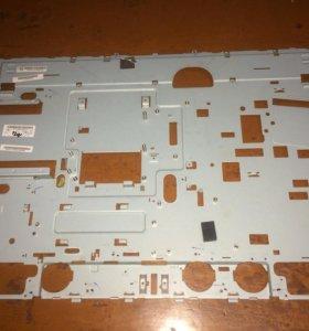 Lenovo b520 несущая часть крепление внутренностей