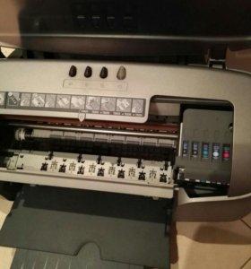 Фото принтер Epson stylus photo 950 model