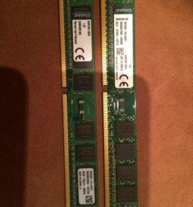 МОДУЛЬ ПАМЯТИ DDR-3 4096MB PC-12800 1600MHZ