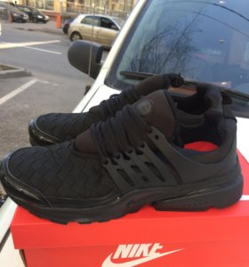 Nike Air Presto 🏌️