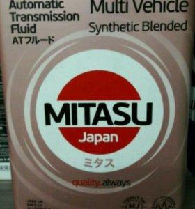 Mitasu Multi Vehicle ATF Synthetic Blended MJ-323