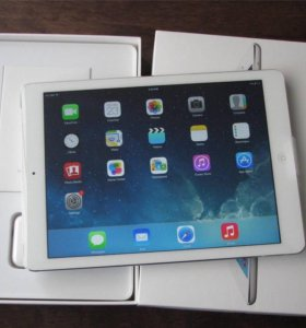 Ipad Air 16Gb (Wi-Fi+ Cellular)