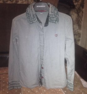 Рубашка, размер 122/133