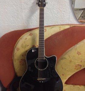 Электроакустическая гитара Ovation Celebrity CC24S