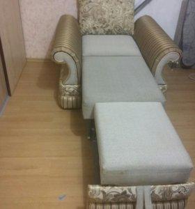 Набор мебели для гостинной.