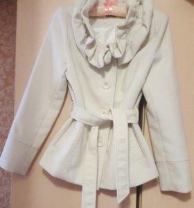 Пальто, в отличном состоянии