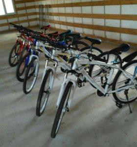 Спорт велосипеды бмв,мерседес