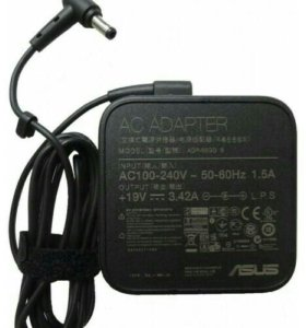 ASUS 5.5х2.5 19V-3,42A зарядка зарядное устройств