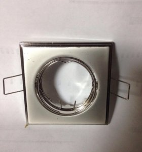 Светильник точечный электростандарт модель 105а