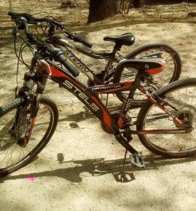 Продаю велосипеды или меняю на героскутер
