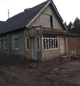 Дом на слом