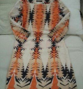 Платье от Киры Пластининой