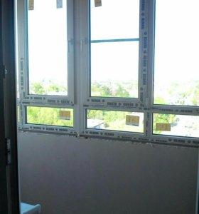 Окно rehay