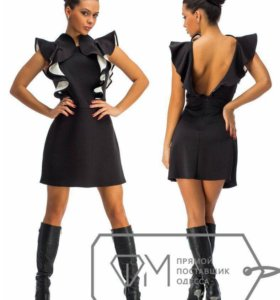 Новое платье 44 размера.
