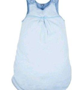 Спальный мешок (конверт) для малыша