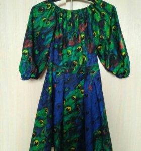 Новое платье 44-46р
