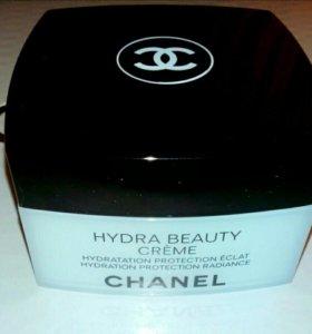 Крем новый Chanel Hydra Beauty