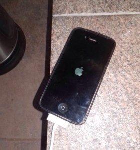 Айфон 4g iPod